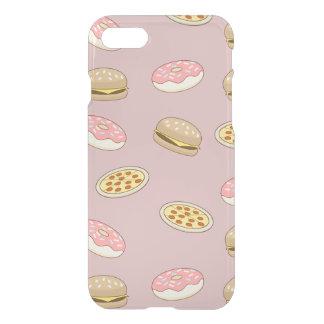Funda Para iPhone 8/7 Junk Food delicioso