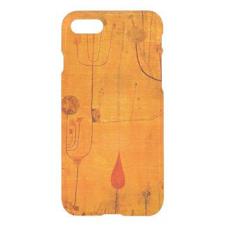 Funda Para iPhone 8/7 Klee - frutas en rojo