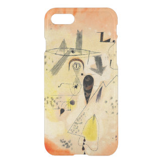 Funda Para iPhone 8/7 Klee - memoria del pescador del L.