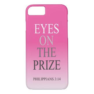Funda Para iPhone 8/7 La caja del teléfono del verso de la biblia