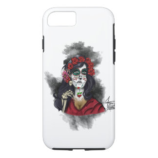 Funda Para iPhone 8/7 La Catrina iPhone Case