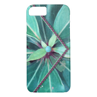 Funda Para iPhone 8/7 La cereza sale del embrague