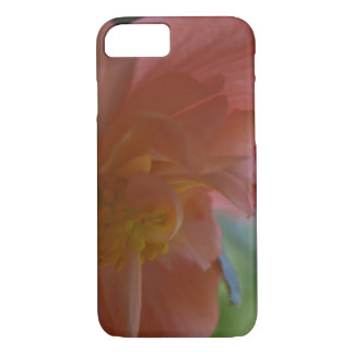Funda Para iPhone 8/7 La flor rosada