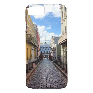 Funda Para iPhone 8/7 La Fortaleza - San Juan viejo