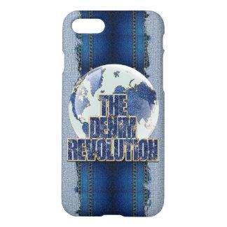 Funda Para iPhone 8/7 La revolución del dril de algodón