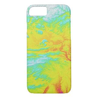 Funda Para iPhone 8/7 Lazo abstracto de Arkansas de las variaciones