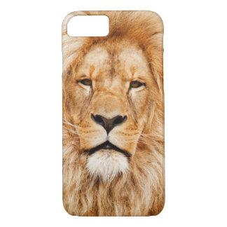 Funda Para iPhone 8/7 León africano