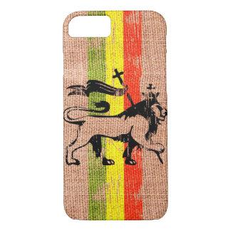 Funda Para iPhone 8/7 León del rey