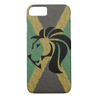 Funda Para iPhone 8/7 León Jamaica
