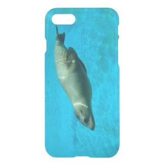 Funda Para iPhone 8/7 León marino