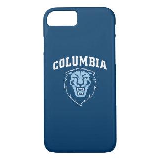 Funda Para iPhone 8/7 Leones de la Universidad de Columbia el |