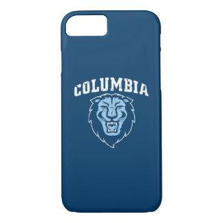 Funda Para iPhone 8/7 Leones de la Universidad de Columbia el | -