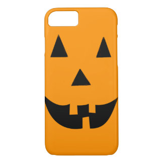 Funda Para iPhone 8/7 Linterna de Halloween Jack O