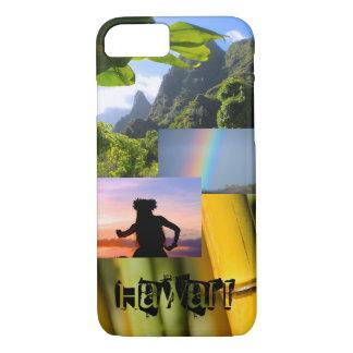 Funda Para iPhone 8/7 Llamadas de Hawai'i