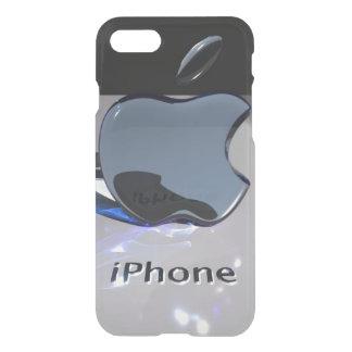 Funda Para iPhone 8/7 llamo por teléfono a la caja claramente desviada 7