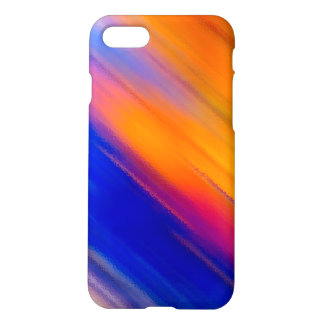Funda Para iPhone 8/7 Lluvia ardiente