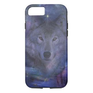 Funda Para iPhone 8/7 Lobo - líder del paquete