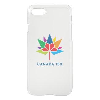 Funda Para iPhone 8/7 Logotipo del funcionario de Canadá 150 -