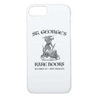 Funda Para iPhone 8/7 Los libros raros de San Jorge