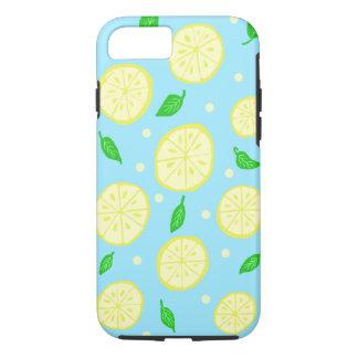Funda Para iPhone 8/7 Los limones son las margaritas de la fruta