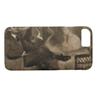 Funda Para iPhone 8/7 Magia dulce del humo 1903