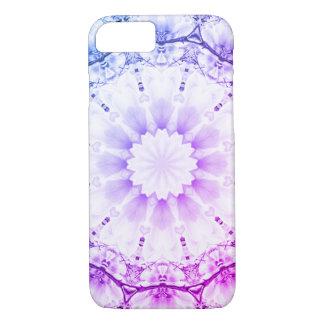 Funda Para iPhone 8/7 Mandala-estilo floral, flores 2.2.F