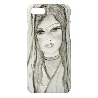 Funda Para iPhone 8/7 Maria divina