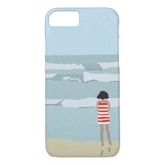 Funda Para iPhone 8/7 Más allá del mar