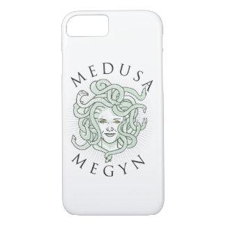 Funda Para iPhone 8/7 Medusa Megyn -- Caso 1 de Iphone