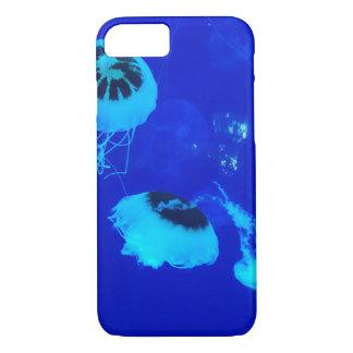Funda Para iPhone 8/7 Medusas en México (azul)