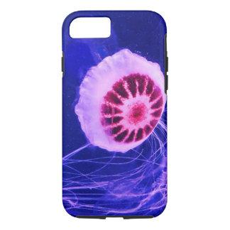 Funda Para iPhone 8/7 Medusas luminosas de neón