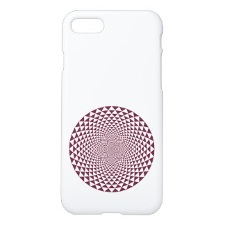 Funda Para iPhone 8/7 Mil pétalos Lotus