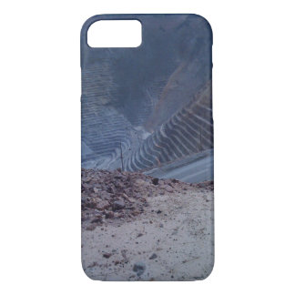 Funda Para iPhone 8/7 Mina de cobre de Kennecott