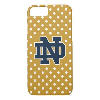 Funda Para iPhone 8/7 Mini lunares de Notre Dame el |