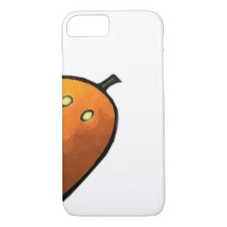 Funda Para iPhone 8/7 Mire a escondidas un caso del iPhone de la