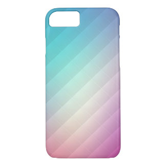 Funda Para iPhone 8/7 Modelo abstracto del arco iris