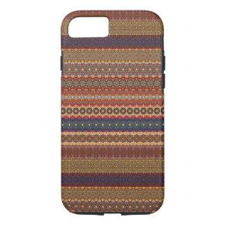Funda Para iPhone 8/7 Modelo azteca tribal del vintage