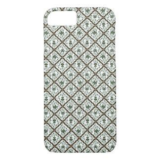 Funda Para iPhone 8/7 Modelo clásico auténtico de Sido Luhur del batik