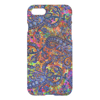 Funda Para iPhone 8/7 Modelo colorido lindo del chakra