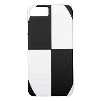 Funda Para iPhone 8/7 Modelo de Black&White