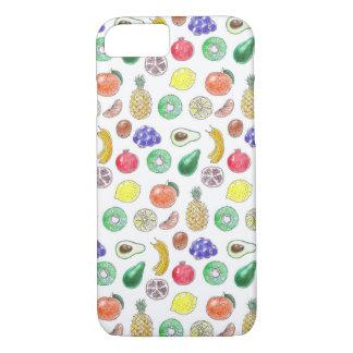 Funda Para iPhone 8/7 Modelo de la fruta