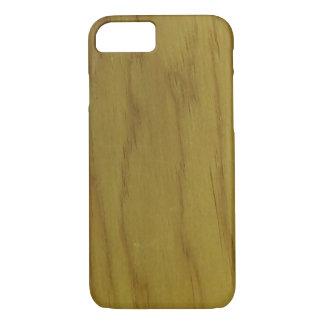 Funda Para iPhone 8/7 Modelo de madera del grano