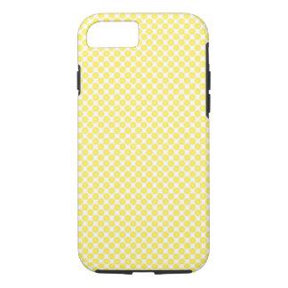 Funda Para iPhone 8/7 Modelo del amarillo de la fruta del limón de la