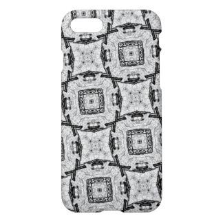 Funda Para iPhone 8/7 modelo negro gris blanco