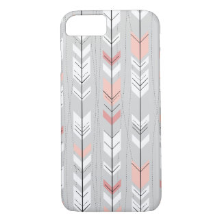 Funda Para iPhone 8/7 Modelo tribal bonito