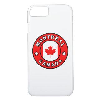 Funda Para iPhone 8/7 Montreal Canadá