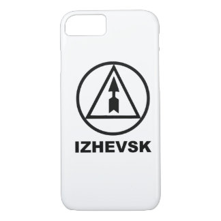 Funda Para iPhone 8/7 Mosin Nagant/caso del iPhone 7 del arsenal de