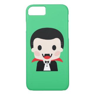 Funda Para iPhone 8/7 Muchacho del vampiro
