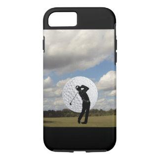 Funda Para iPhone 8/7 Mundo del golf