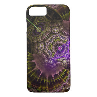 Funda Para iPhone 8/7 Mundos que chocan Iphone abstracto 8/7 caso